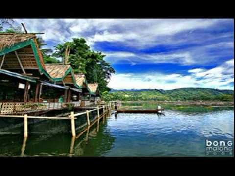 Mindanao - The JSP Band Travel Video