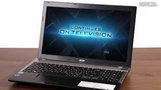 обзор Acer Aspire V3-571G