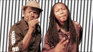 DaddyMuss (Ell Muuz) feat. YOK 7 - Mi African Cleopatra -- New African Video 2012