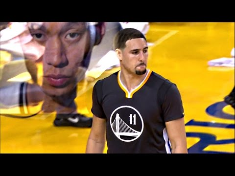 Warriors 2016-17: Game 58 VS Jeremy Lin/Nets