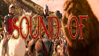 The Chronicles of Narnia - Sound of Narnia
