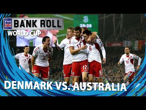 Denmark vs Australia | World Cup 2018 | Match Predictions