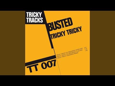 Tricky Tricky (DJ Sequenza Club Mix)