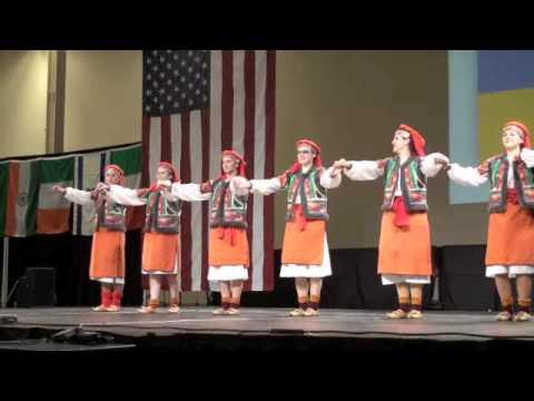 Pittsburgh Folk Festival 2010 - Ukraine