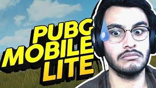THE EASIEST PUBG GAME EVER! (PUBG MOBILE LITE) | PUBG MOBILE SEASON 11 | RAWKNEE