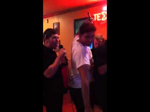 DTC Karaoke Night