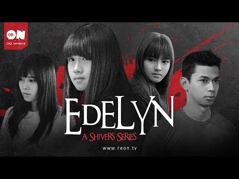Edelyn: A Shivers Series (Trailer)