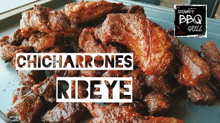 Chicharrones de RibEye