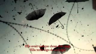 Yann Tiersen et Natacha Regnier - Le Parapluie