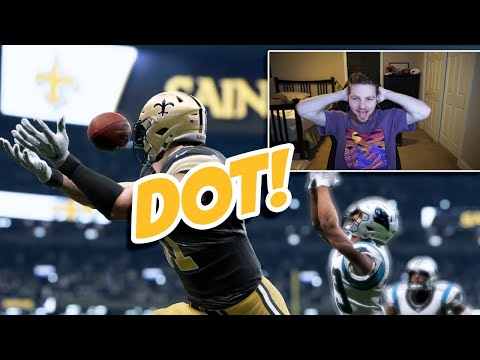 divisonal-playoffs!!-playing-against-our-arch-rival---pro-madden-20-cfm-gameplay---saints-ep.-10
