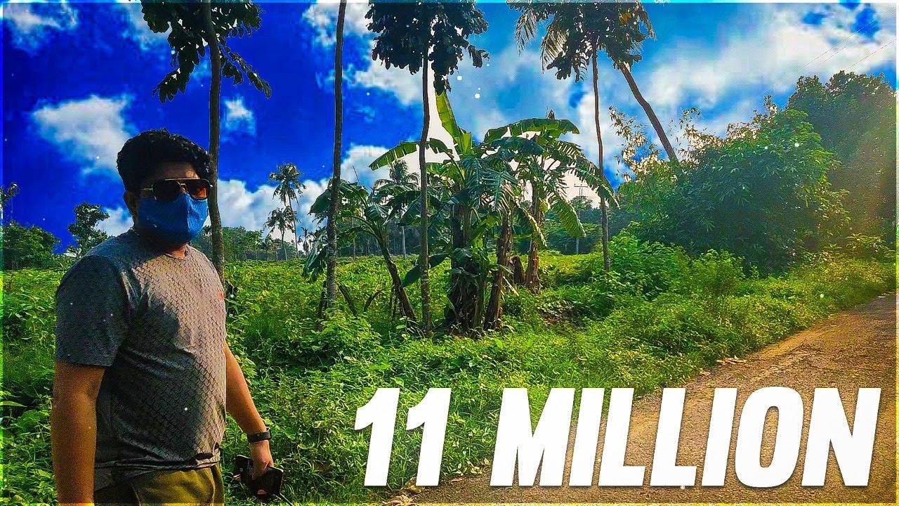 Go 11 MILLION Subscribers