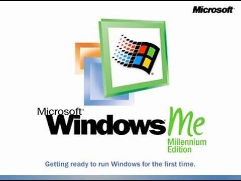 Instalação Do Windows ME Millennium No Virtual Box. Pt-br
