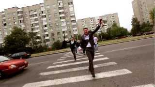 Свадьба в Бресте: Игорь и Даша(, 2012-12-21T17:02:29.000Z)