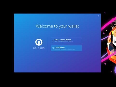 IOC Wallet Installation Guide By (IOC-Dev) Matt Part1
