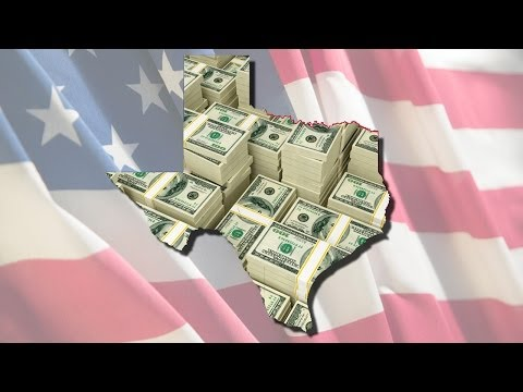 Cullen/Frost CEO: Booming Texas Economy Boosting Local Banks