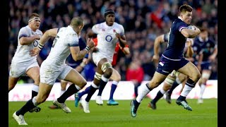 Extended Highlights: Scotland v England | NatWest 6 Nations