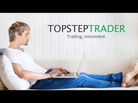 How-to profit without opening a brokerage account w/TopstepTrader