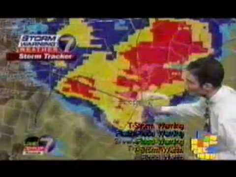 WHIO Weather Local Promo [2003]