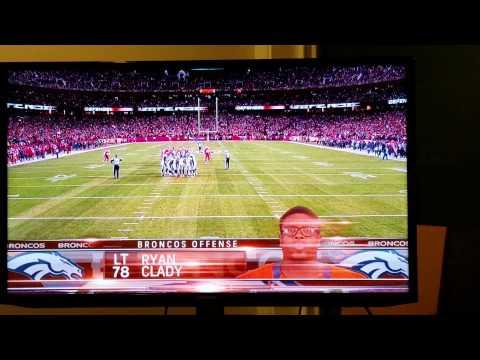 SNF Player Intro - Broncos Offense