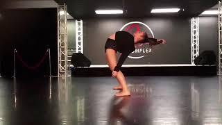 Kaycee rice ,zoi choreography
