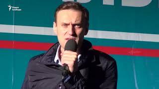 Навальный о выдвижении Собчак в президенты