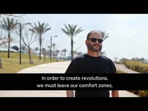 Hadash Campaign Ad Focuses On Equal Citizenship