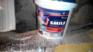Итог тестирования термо-краски Smile