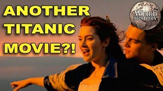 This Titanic Movie Stars A Real Life Passenger