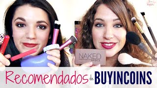 Belleza | Recomendaciones de Buyincoins Thumbnail