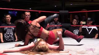 Download [FREE MATCH]Isla Dawn Vs Ivelisse Mp3 and Videos