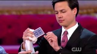 BEST EVER DRY HUMOR MAGICIAN On Fool Us 2016