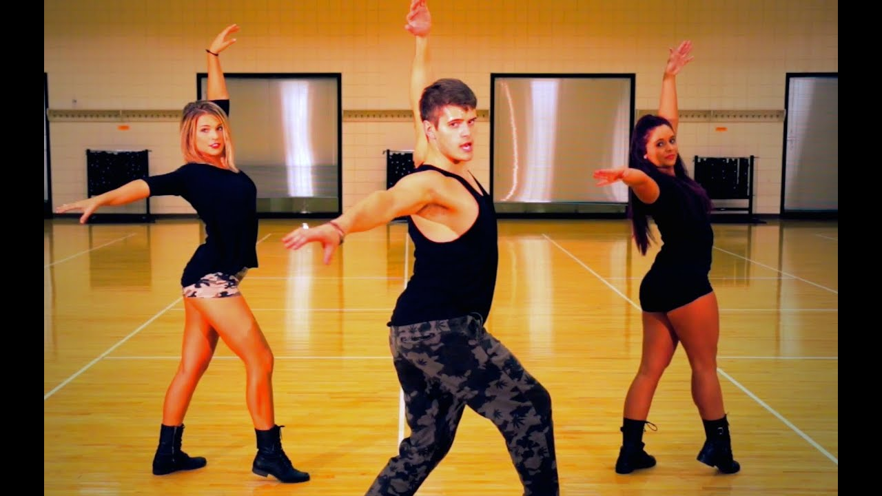 I'm A Slave 4 U - Britney Spears | The Fitness Marshall | Dance Workout