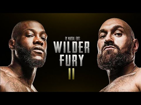 Wilder Vs. Fury 2 - 'One Way Or Another' Promo