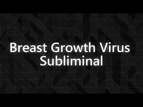 Breast Growth Frequency 1 from YouTube · Duration:  10 minutes 8 seconds