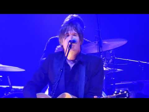 Del Amitri - Driving With the Brakes On - live @ Symphony Hall, Birmingham 23.07.2018