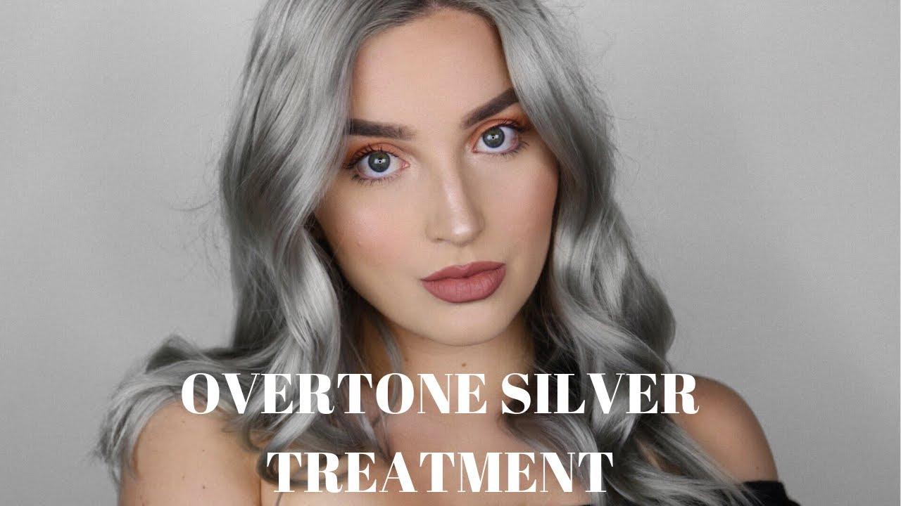 Overtone Silver Treatment Youtube