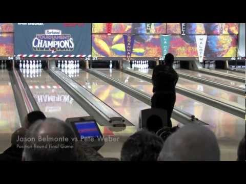 2013 PBA Barbasol Tournament of Champions Highlights