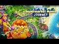 Supermarket Mania® Journey, October 2017