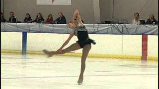 Gracie Gold-Skate Detroit Junior Long 2011