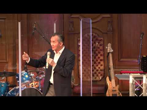 Make Your Life Count For Jesus - Pastor Daniel Ho - 8 -10 - 2017