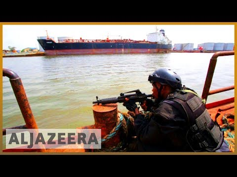 Gulf of Guinea: Nations to boost anti-piracy efforts