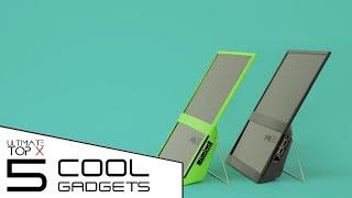5 Cool Gadgets #26