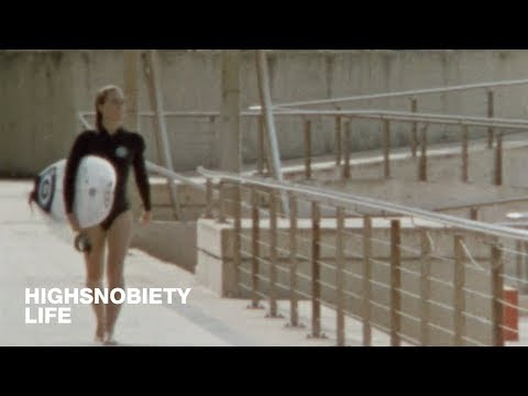 This Lo-Fi Film Shows You a Day-In-The-Life of a Pro Surfer