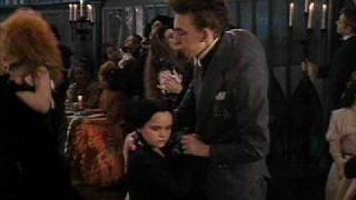 Addams Family Soundtrack - A Party For Me - Ballroom Waltz Music