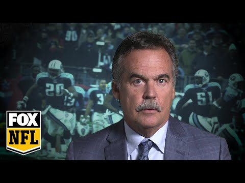 Music City Miracle Turns 20: Jeff Fisher Re-lives The Famous Play | FOX NFL