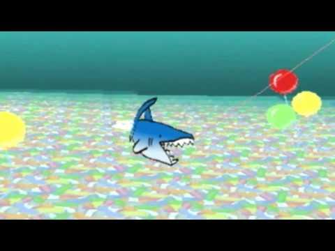 Team Hobnob Let's Play - Reel Fishing II - Bonus Episode - Panda Lake