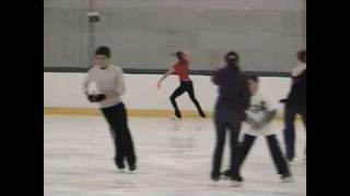 Chelsea Christopher Triple Axel