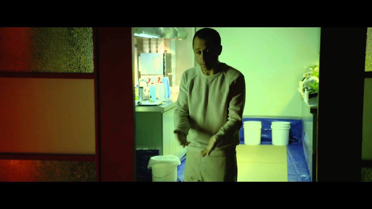 LOOM 4K Short Film [HD]: From Luke Scott, Ridley Scott & RED Camera - YouTube