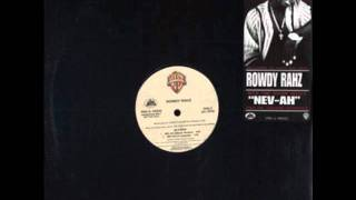 Rowdy Rahz - Nev ah Instrumental