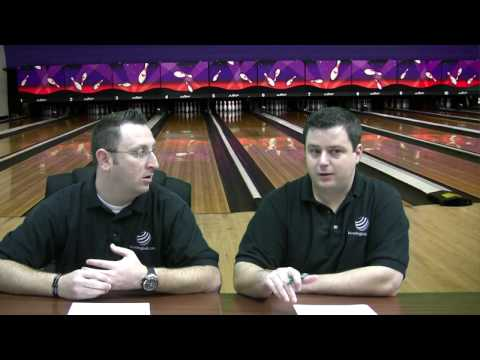 Talk Bowling Episode 52 - Pin Out or Pin In Discussion Is There a Difference Ball Layout Options